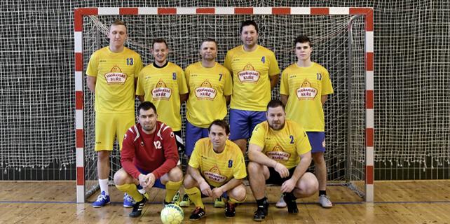 Drůbežáři odehráli svoji poslední sezónu ve Vodňanské lize