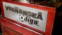 Vodňanská liga má za sebou úvodní kolo nového ročníku 2011/2012