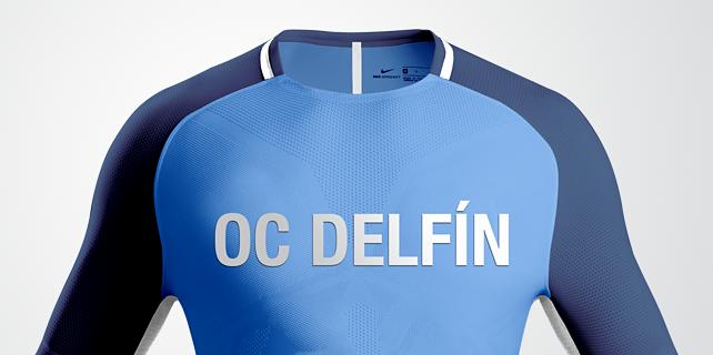 OC Delfín, nováček ligy 2018/2019