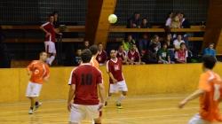 Vodňanská liga 4. kolo