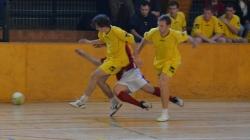 Vodňanská liga 2. kolo