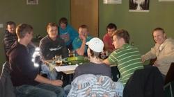 V sobotu proběhla schůze zástupců klubů