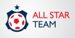 Hlasujte o složení All Star týmu sezóny 2018/2019
