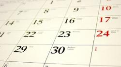 Přeložená utkání 3. kola se odehrají ve čtvrtek 17. 11. od 14 a 15h