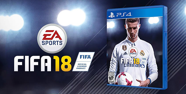 Těšte se na turnaj ve hře FIFA!